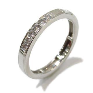 ハリーウィンストン (HARRY WINSTON) ダイヤモンドリング 指輪