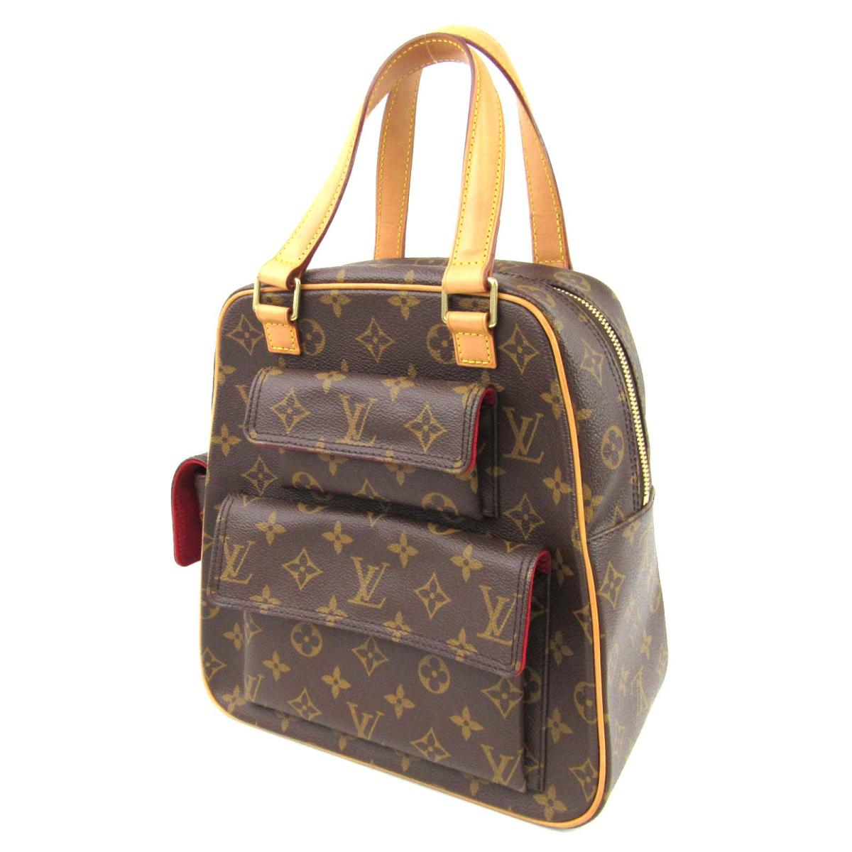 LOUIS VUITTON バッグ M51161 エクサントリ・シテ