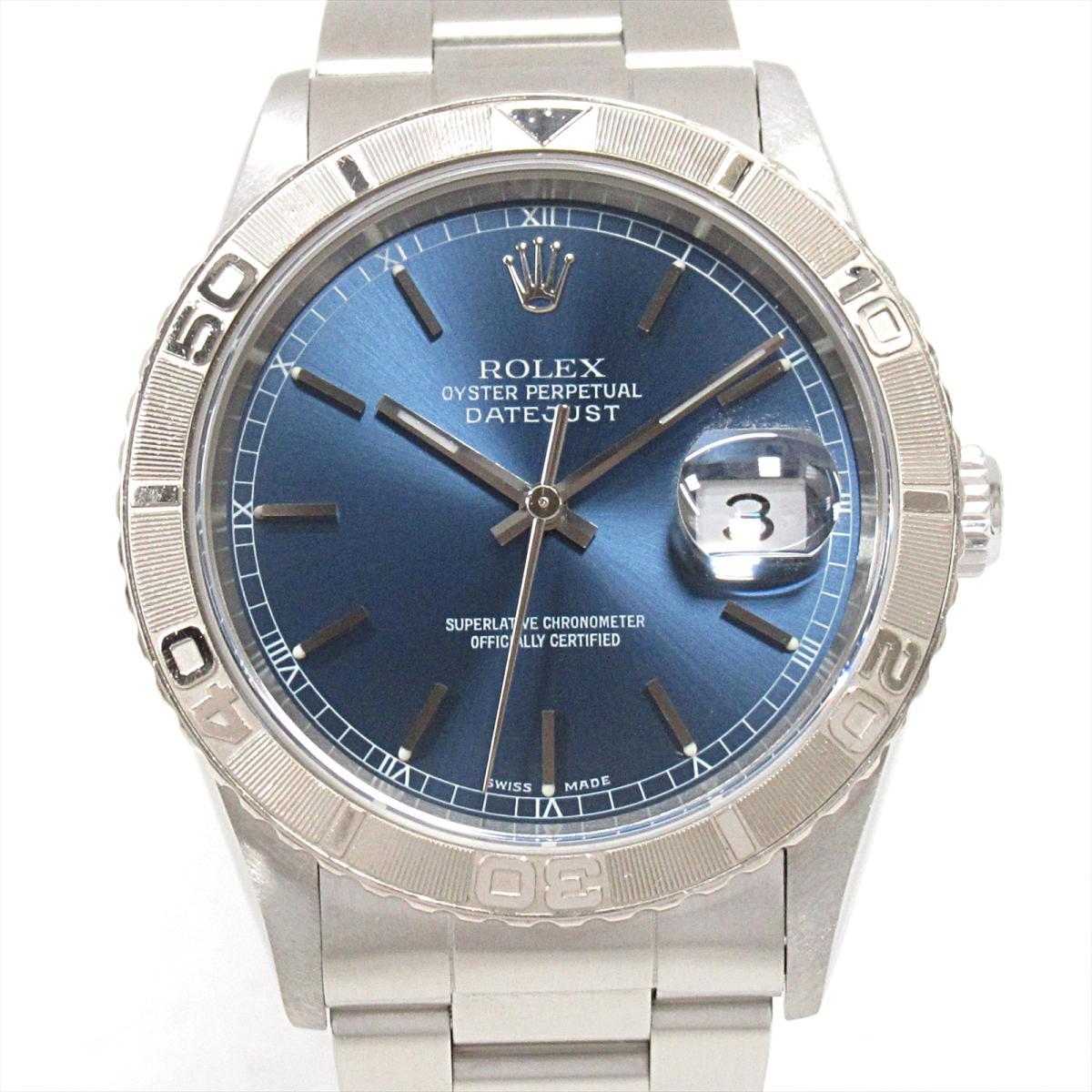 デイトジャスト サンダーバード 腕時計 ウォッチ