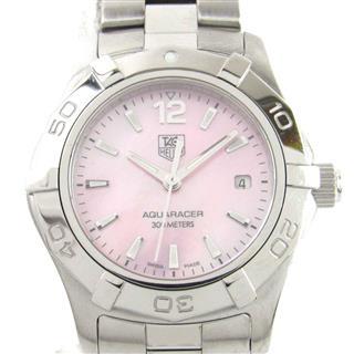 タグ・ホイヤー (TAG HEUER) アクアレーサー ウォッチ 腕時計 WAF1418