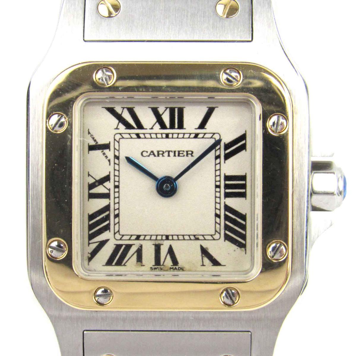 サントスガルベ ウォッチ 腕時計/人気