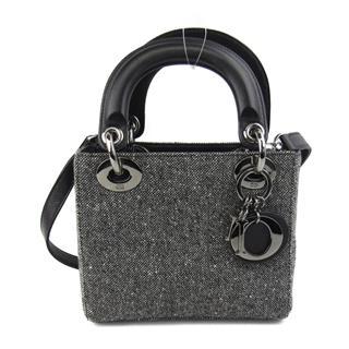 クリスチャン・ディオール (Dior) 2wayショルダーバッグ