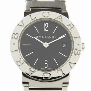 ブルガリ (BVLGARI) ブルガリ ブルガリ ウォッチ 腕時計 BB26SS