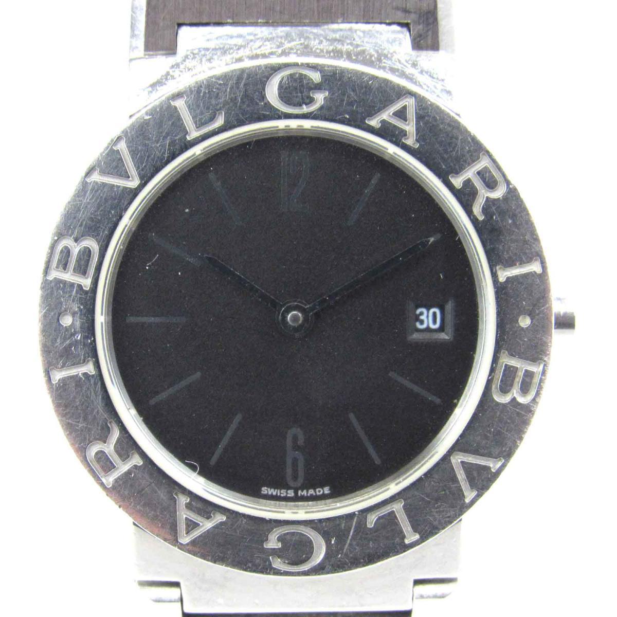 super popular 9374c 212eb BVLGARI 時計 BB26SS ブルガリ ブルガリ 腕時計 ウォッチ ...
