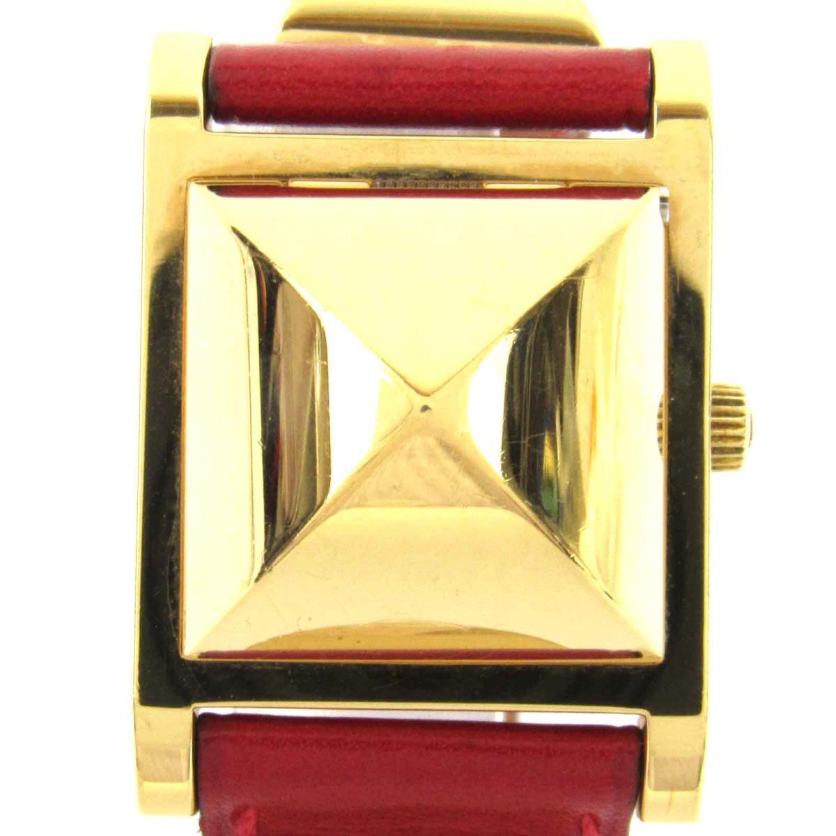 メドール ウォッチ 腕時計/レディース