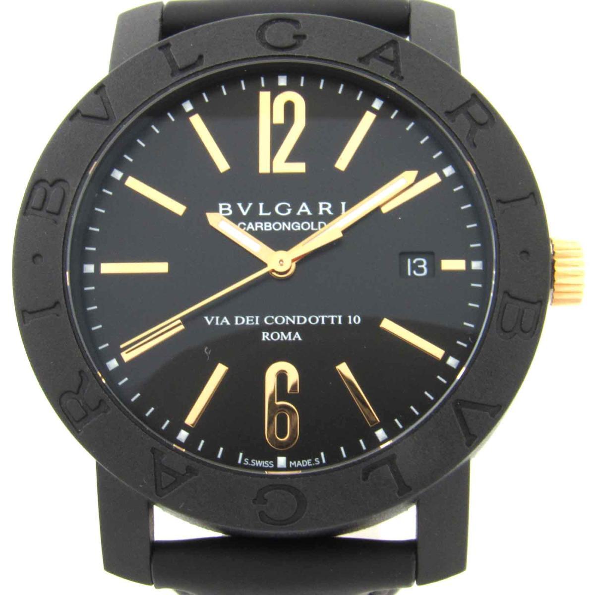 ブルガリ ブルガリ 裏スケルトン/腕時計/おすすめ/かっこいい