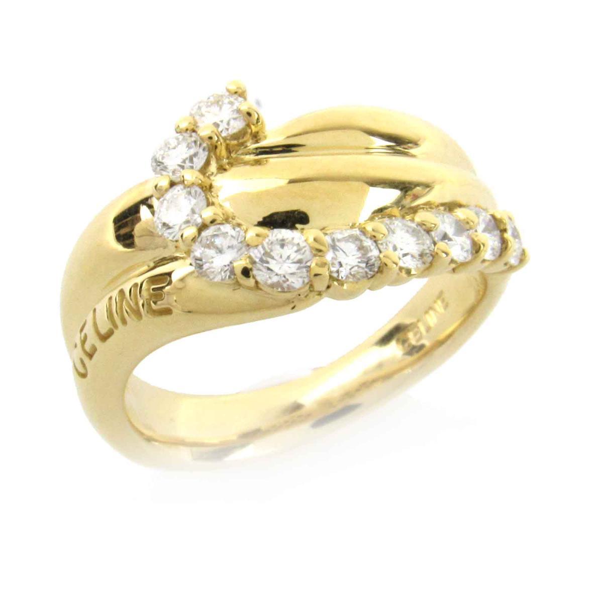 ダイヤモンド リング 指輪/SALE 11.5号