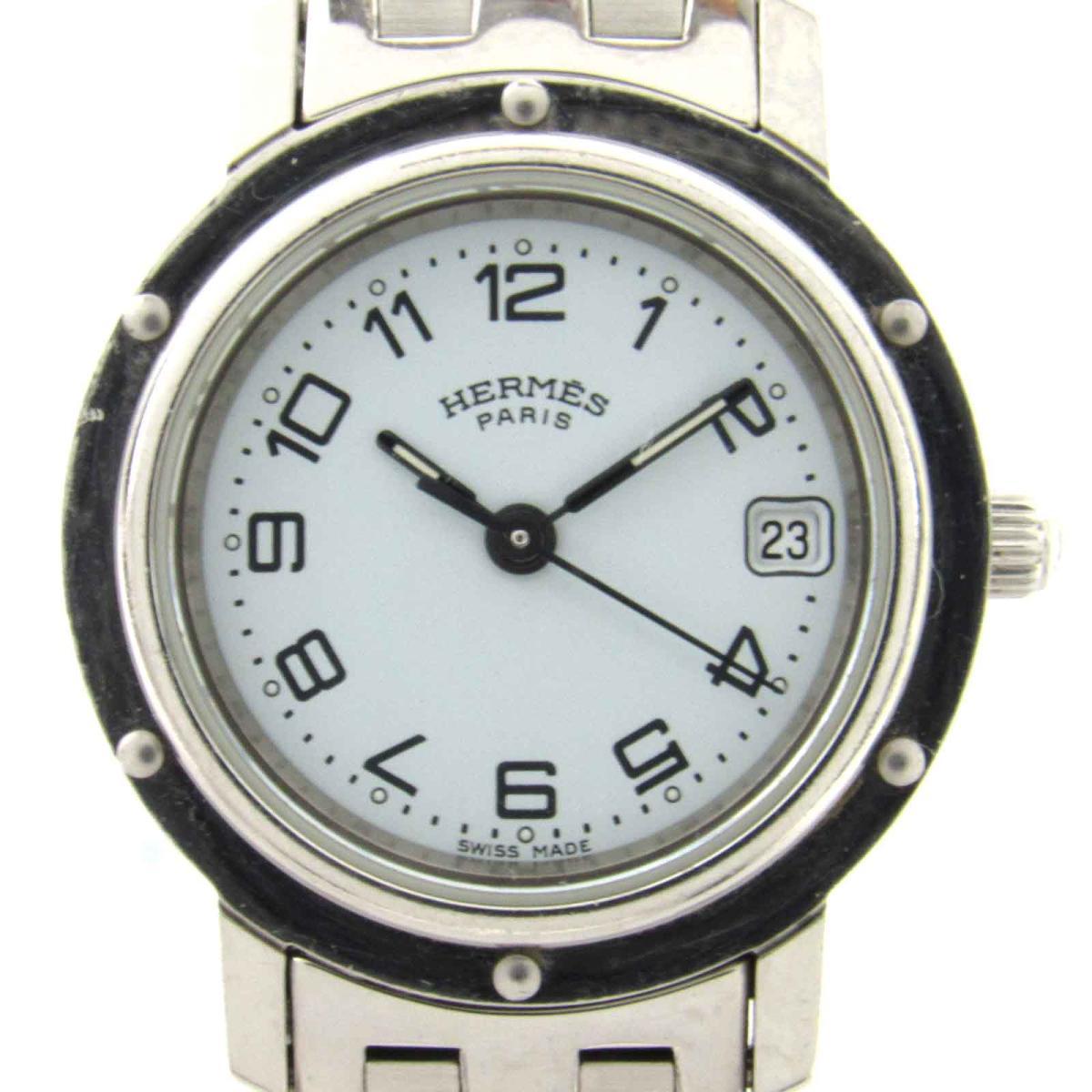 クリッパー ウォッチ 腕時計/レディース