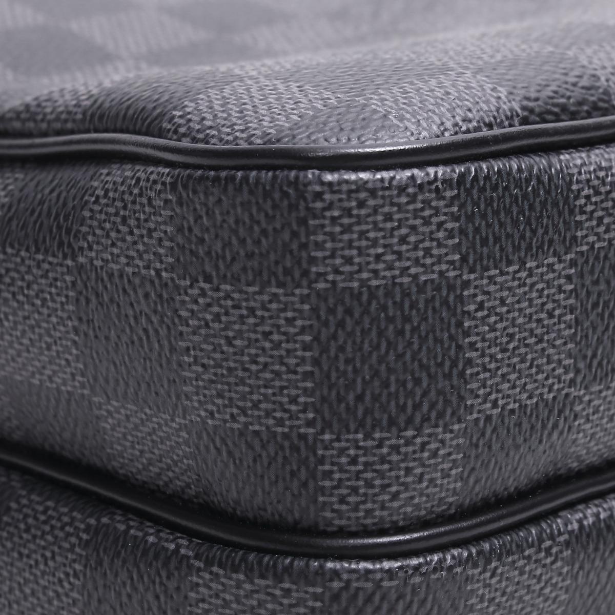 LOUIS VUITTON バッグ N41446 【おすすめ!】レム ショルダー メンズ
