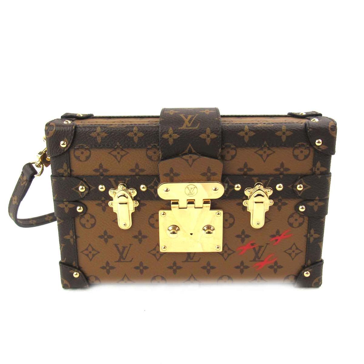 LOUIS VUITTON バッグ M44154 【おすすめ!】プティット・マル ショルダーバッグ クラッチバッグ