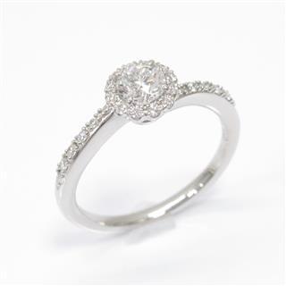 スタージュエリー (STAR JEWELRY) ダイヤモンド リング 指輪