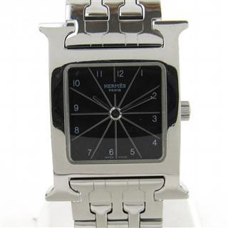 エルメス (HERMES) Hウォッチ ウォッチ 腕時計 HH1.210