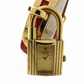 エルメス (HERMES) ケリーウォッチ ウォッチ 腕時計 KE1.201
