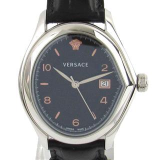 ヴェルサーチ (VERSACE) Vマスター ウォッチ 腕時計 20Q