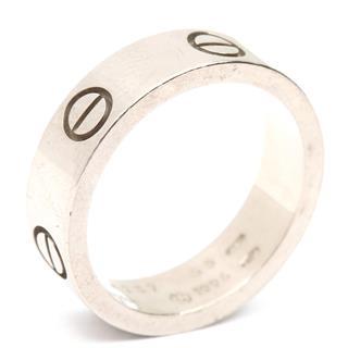 カルティエ (Cartier) ラブリング 指輪