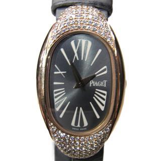 ピアジェ (PIAGET) ライムライト ダイヤモンドベゼル 腕時計 ウォッチ P10173