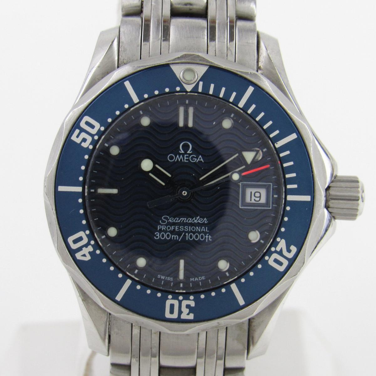 シーマスター ウォッチ 腕時計