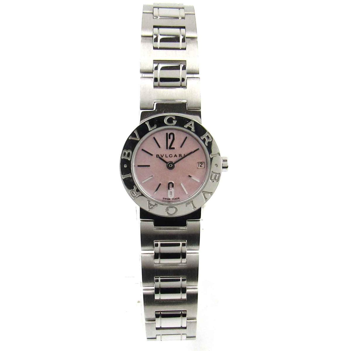 BVLGARI 時計 BB23SS ブルガリ ブルガリ ウォッチ 腕時計