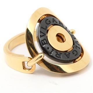 ブルガリ (BVLGARI) アストラーレチェルキ リング 指輪