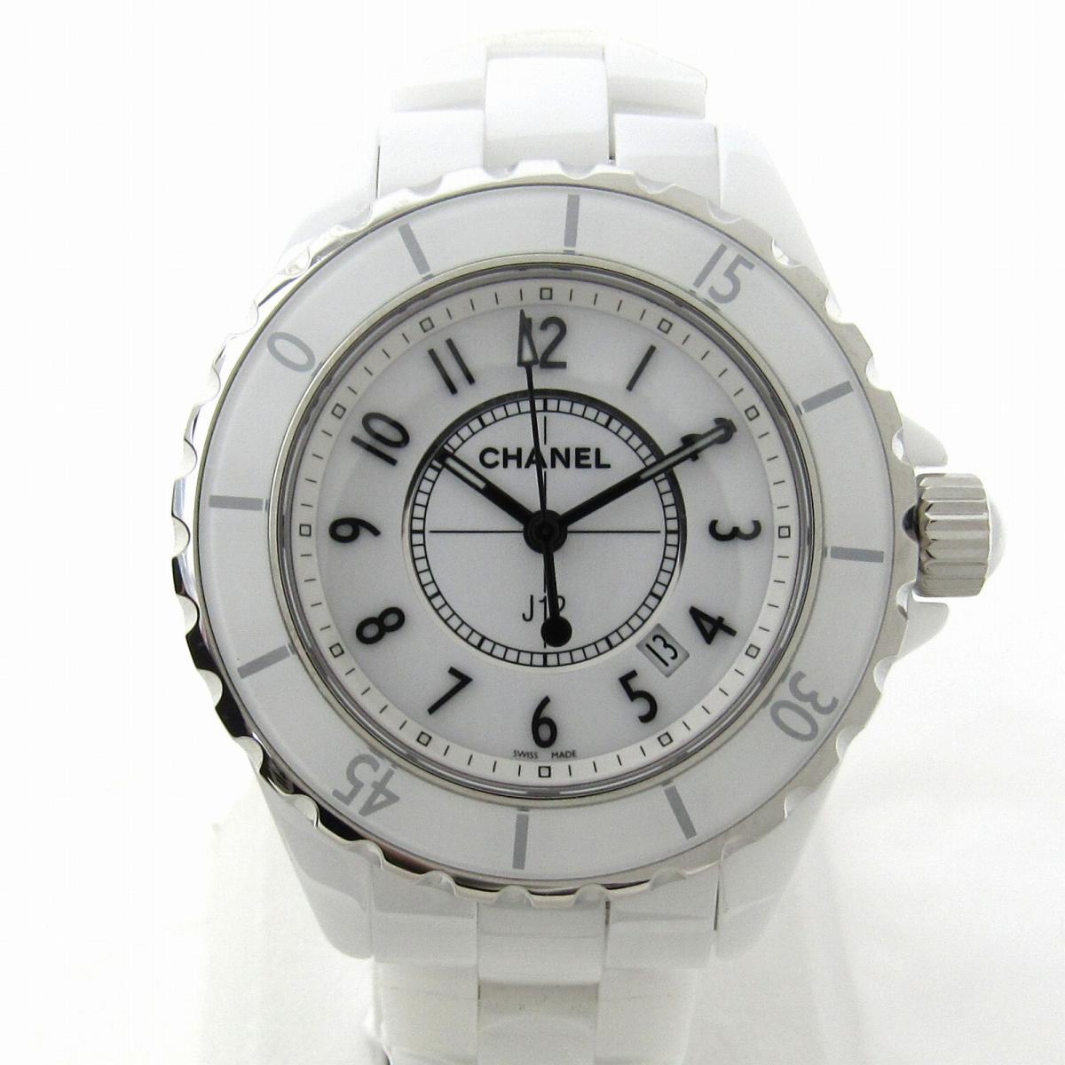 J12 ウォッチ 腕時計