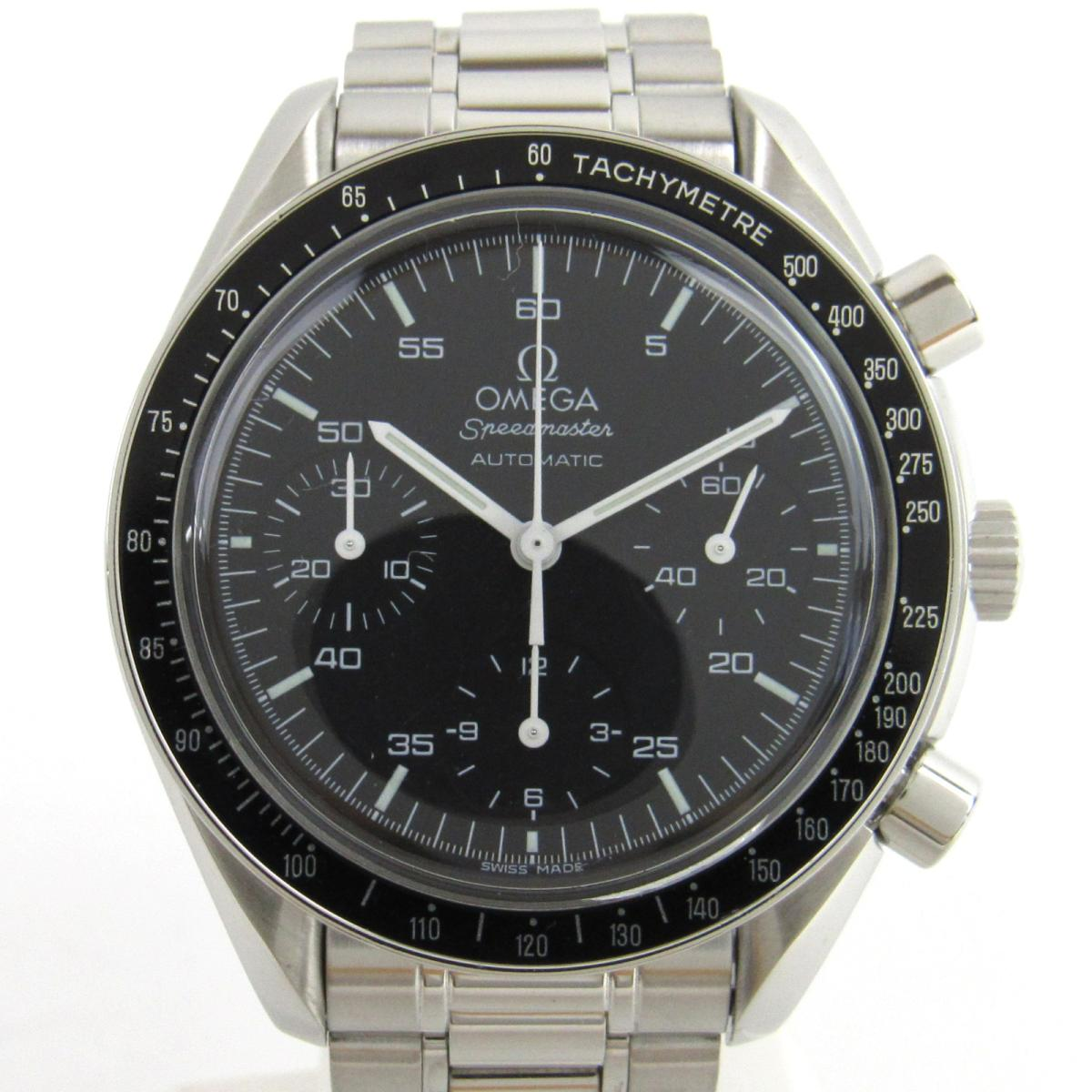 スピードマスター/腕時計/メンズ