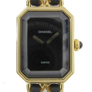 シャネル (CHANEL) プルミエールM ウォッチ 時計