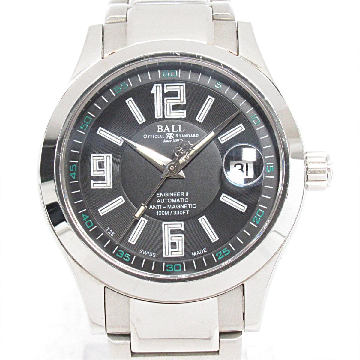 ボール (BALL WATCH)/エンジニア2 腕時計/メンズ
