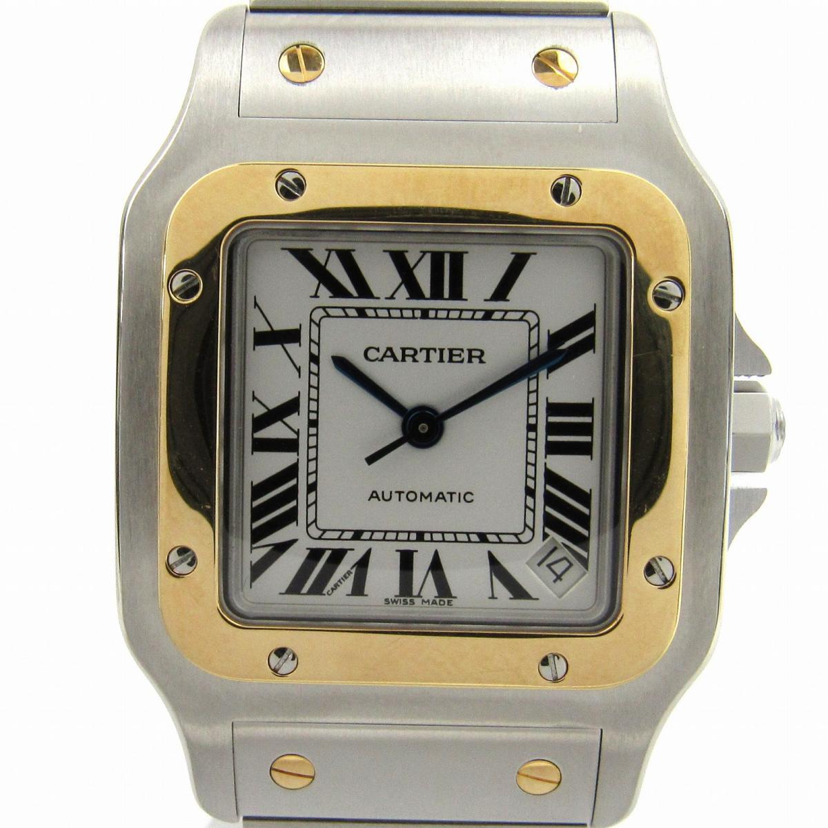 サントス ガルベXL ウォッチ 腕時計/人気