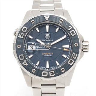 タグ・ホイヤー (TAG HEUER) アクアレーサー 腕時計 ウォッチ WAJ2112