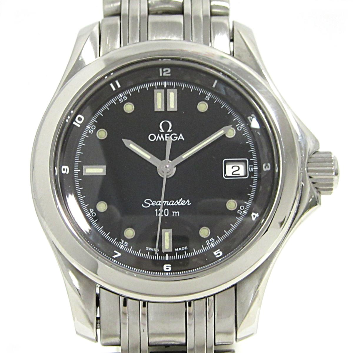 シーマスター120m 腕時計 ウォッチ レディース