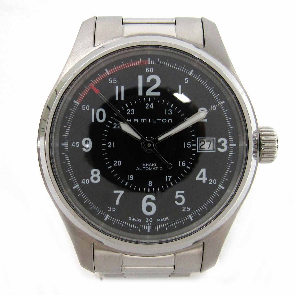 カーキフィールド ウォッチ 腕時計