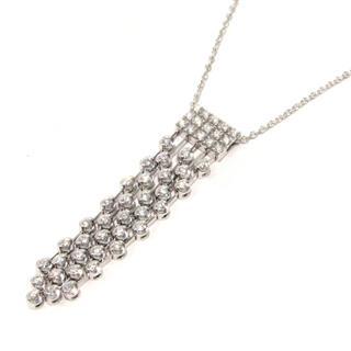 ジュエリー (JEWELRY) ネックレス ダイヤモンドネックレス