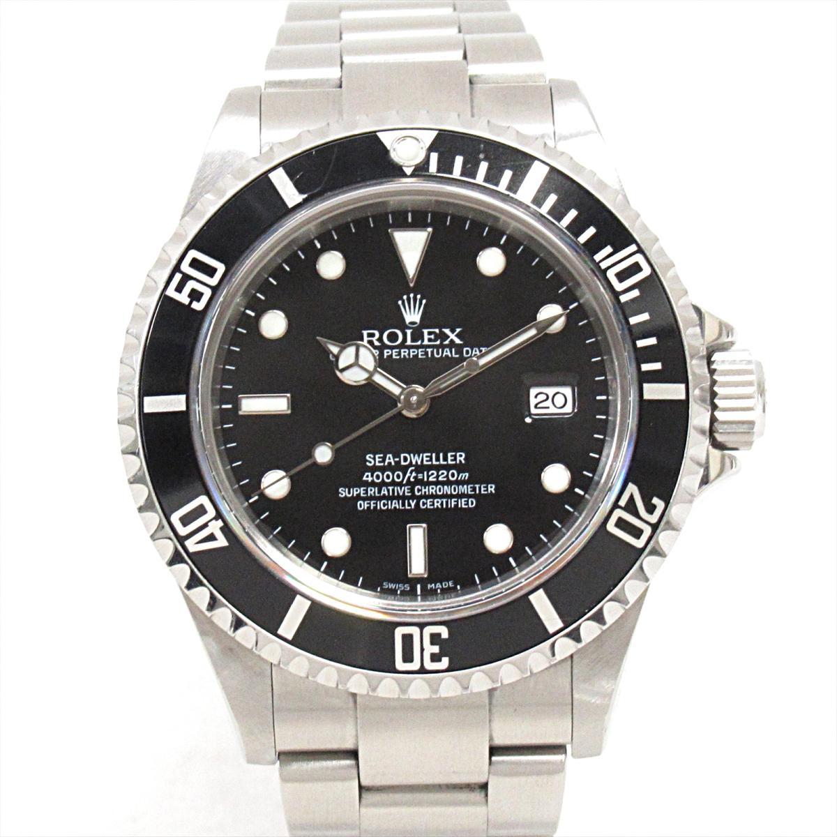 シードゥエラー 腕時計/メンズ
