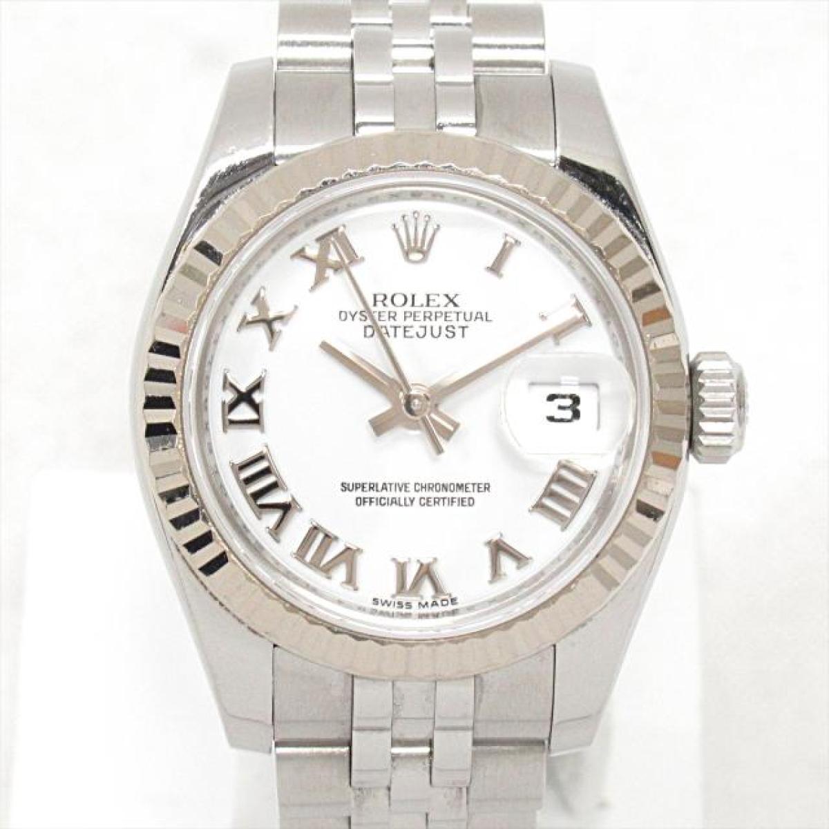 デイトジャスト 腕時計/レディース