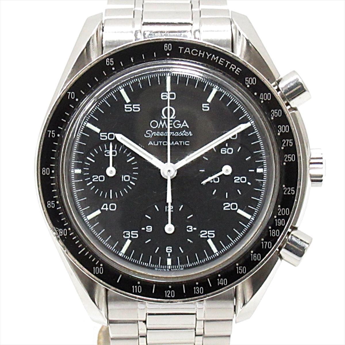 スピードマスター 腕時計/メンズ