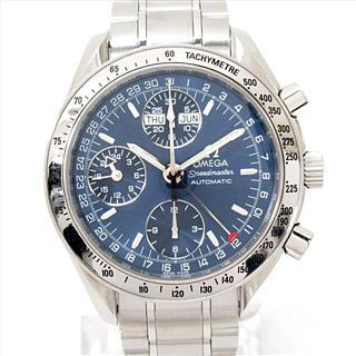オメガ (OMEGA) スピードマスター トリプルカレンダー 腕時計 ウォッチ 3523.80