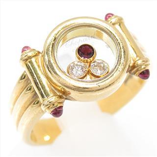 ショパール (Chopard) ダイヤモンドリング 指輪