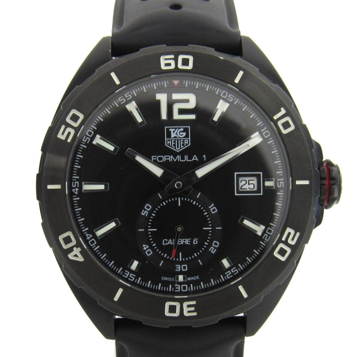フォーミュラ1 ウォッチ 腕時計/メンズ