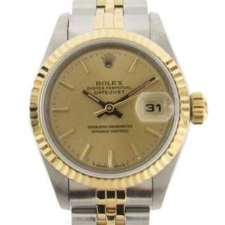 ロレックス (ROLEX) デイトジャスト ウォッチ 時計 69173 R番