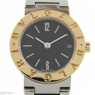 ブルガリ (BVLGARI) ブルガリ ブルガリ ウォッチ 腕時計 BB23SGD
