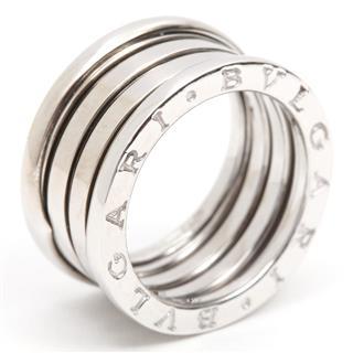 ブルガリ (BVLGARI) B-zero1 リング Mサイズ ビーゼロワン 指輪