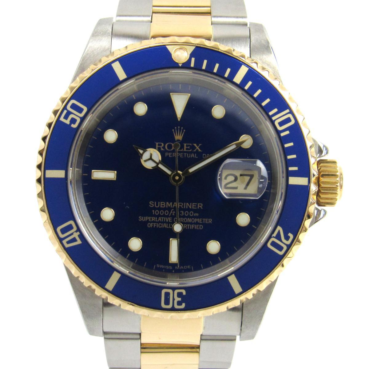 サブマリーナ ウォッチ 腕時計