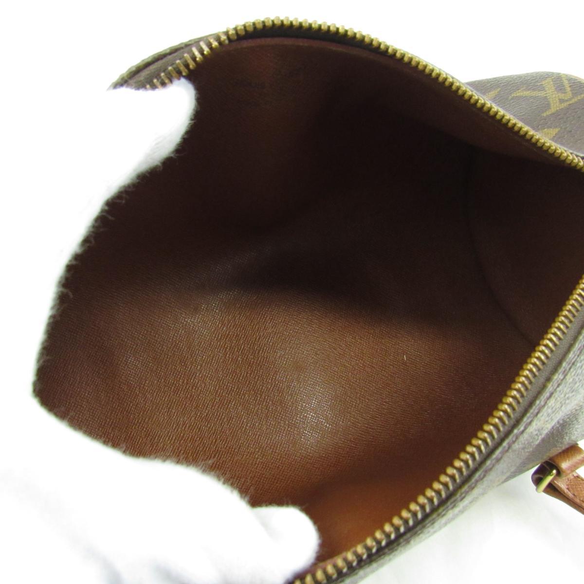 LOUIS VUITTON バッグ M51366 パピヨン(旧)PM ショルダーバッグ ハンドバッグ