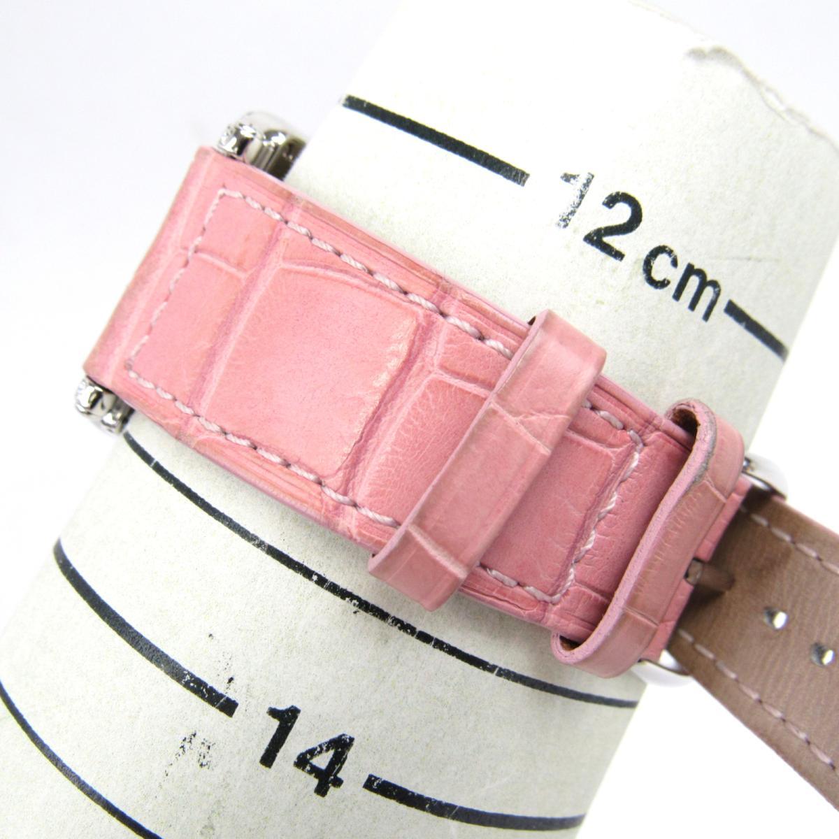 FRANCK MULLER 時計 6002L マスタースクエア ベゼルダイヤモンド ウォッチ 腕時計