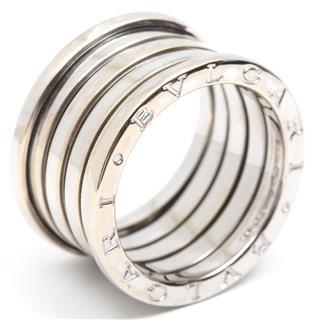 ブルガリ (BVLGARI) B-zero1 リング Lサイズ ビーゼロワン 指輪