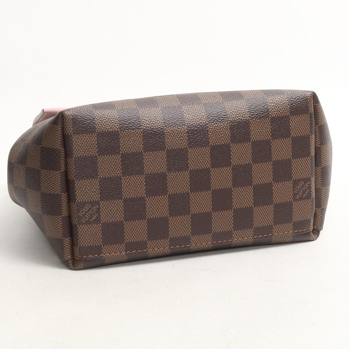LOUIS VUITTON バッグ N42262 【おすすめ!】クラプトン バックパック リュックサック