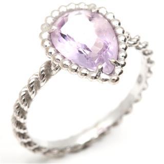ブシュロン (BOUCHERON) セルパンボエム アメジストリング 指輪