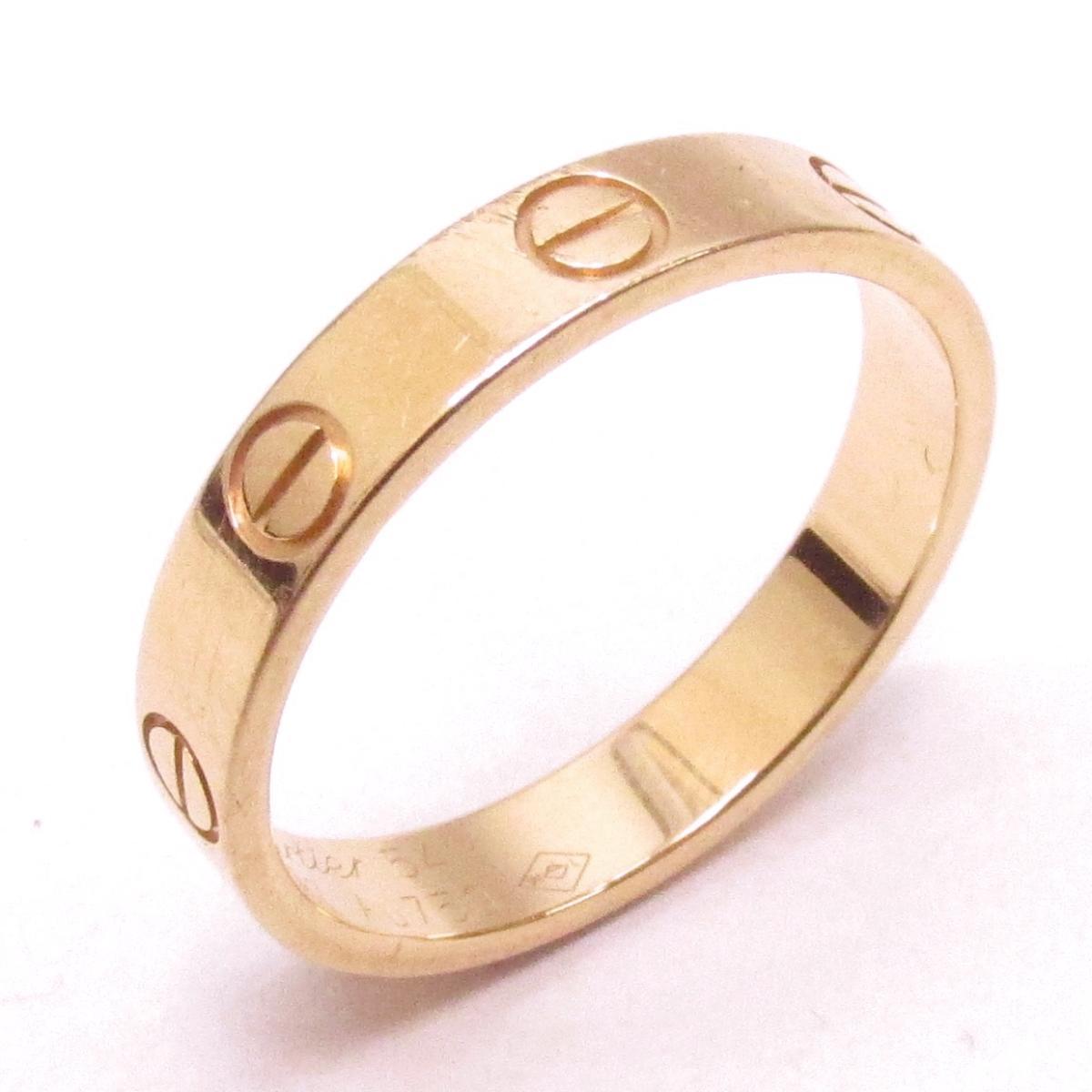 ミニラブリング 指輪 #54/14号