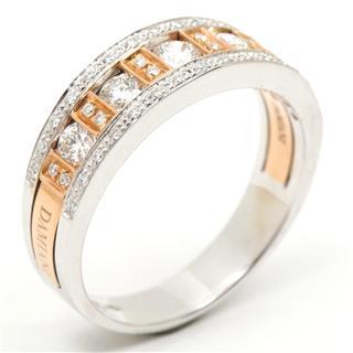 ダミアーニ (DAMIANI) ベルエポック ダイヤモンド リング 指輪
