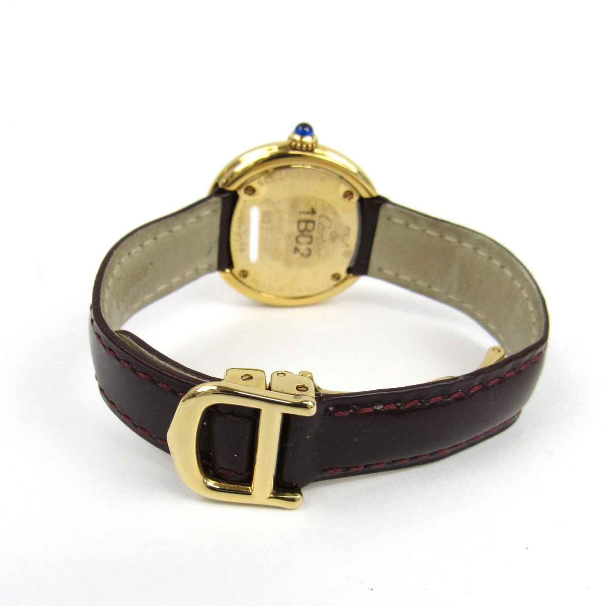 Cartier 時計  マスト トリニティ/時計/レディース